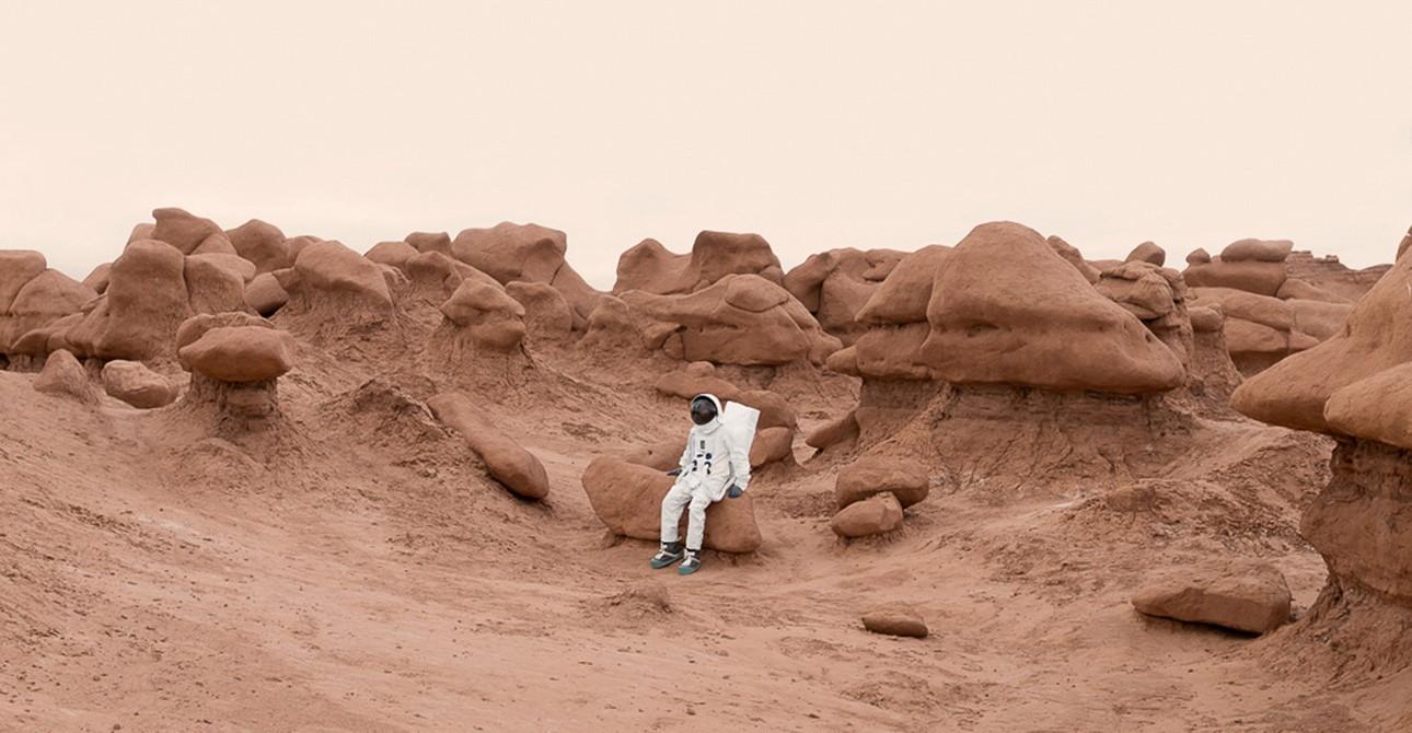 NASA решило выращивать на Марсе картошку