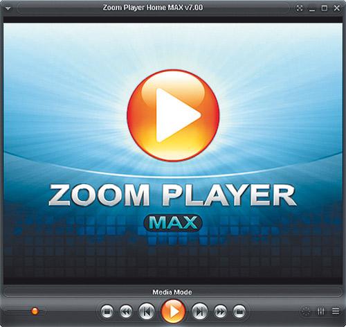 Zoom Player Home Professional v7.00 Final. Программы,софт,варез. Кисти, с