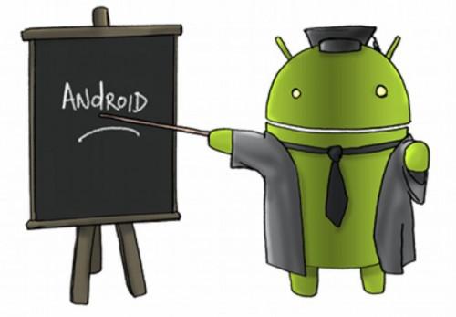 android меню на неделю